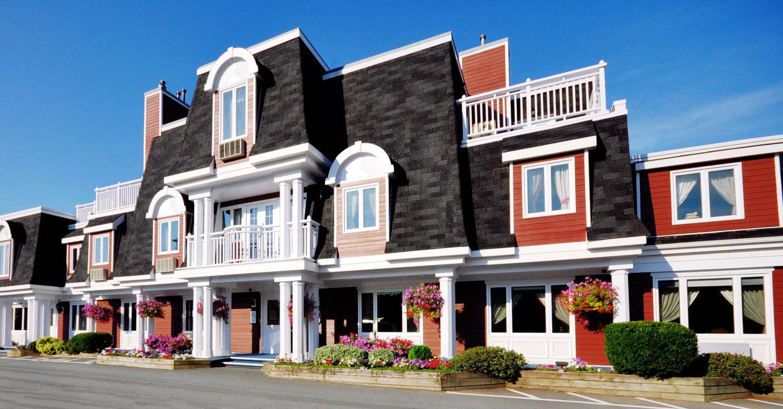 Inn on the Lake  Halifax Nova Scotia Hotel  8.8.8