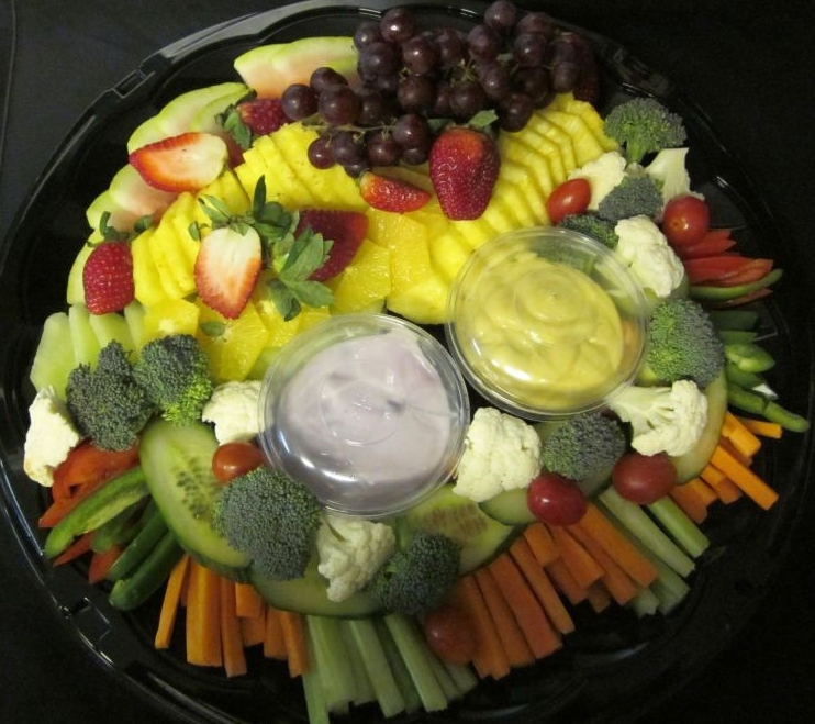 Fruit & Vegetable Dip