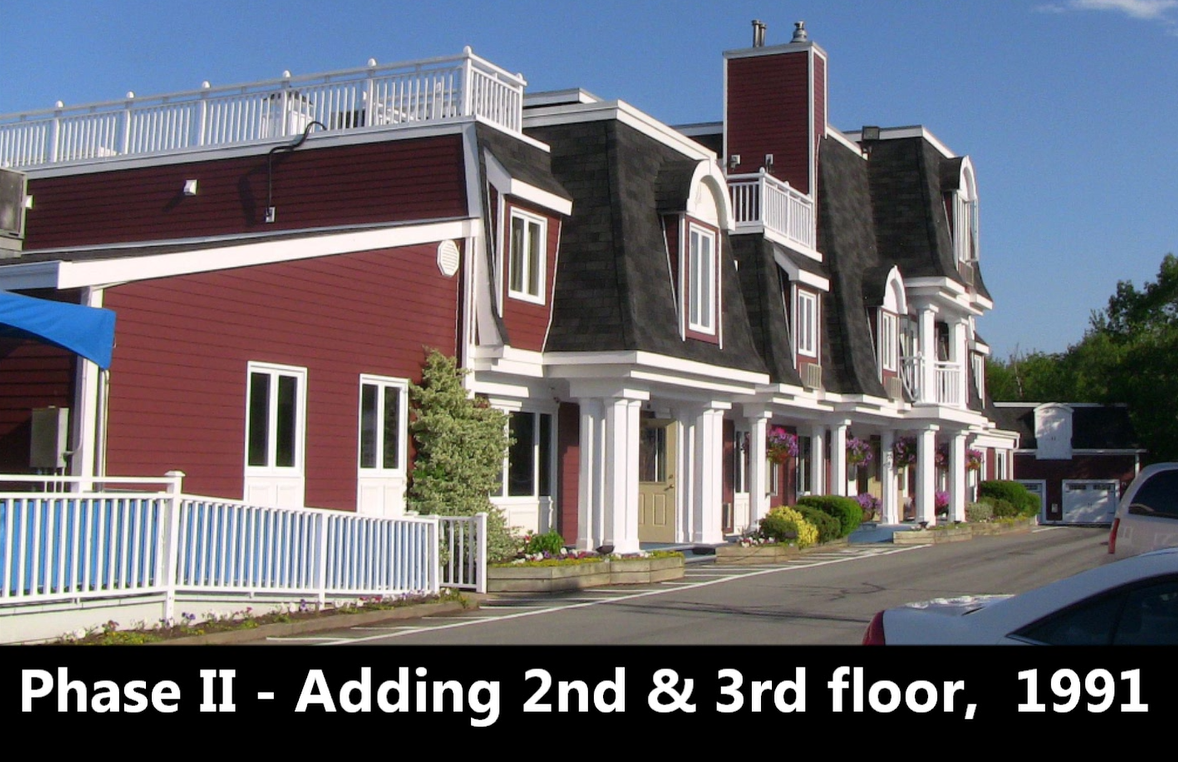 Phase II - Adding 2nd & 3rd floor, 1991(b).PNG
