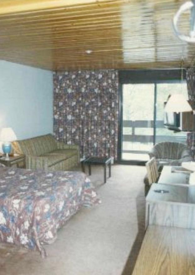 Room 308 - 1986