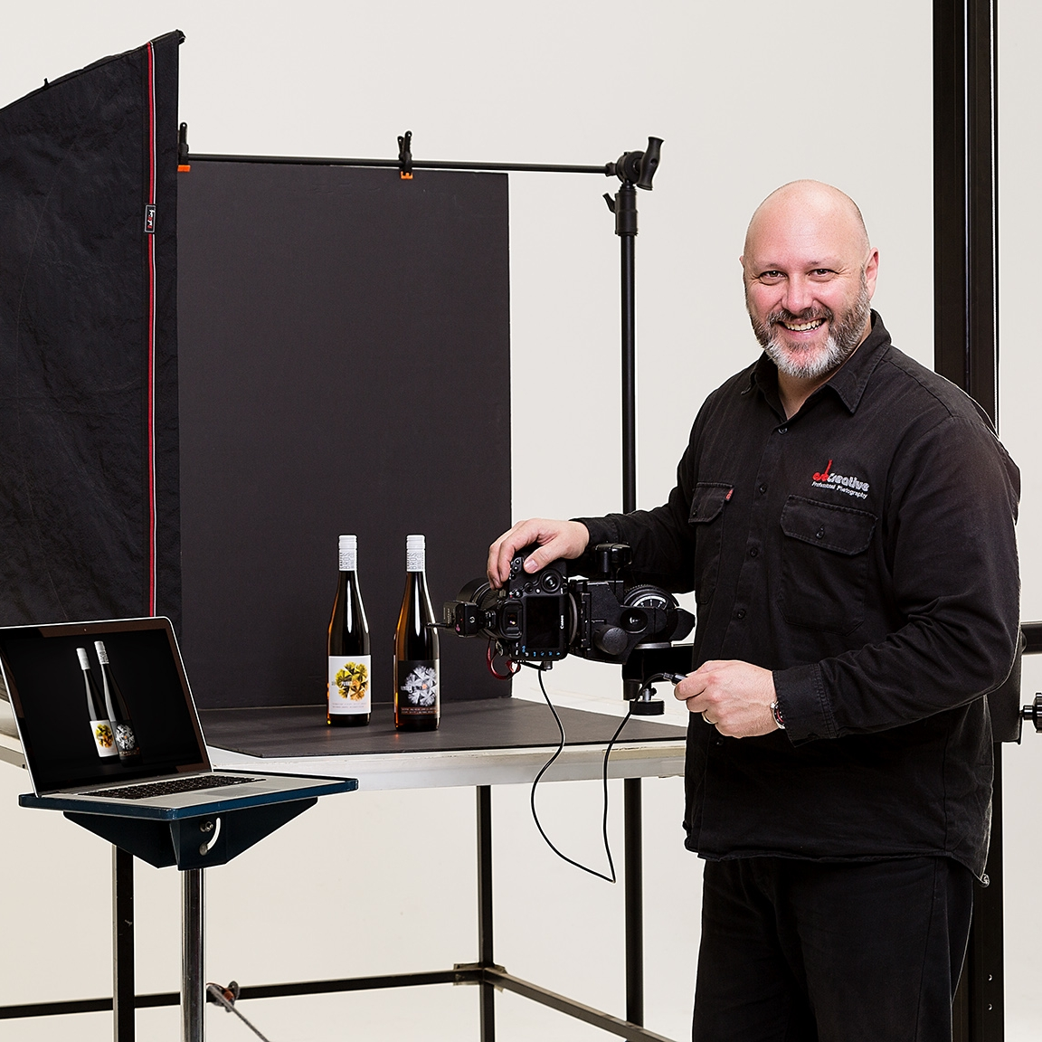 Owner and Principal Photographer - Andrew Beveridge