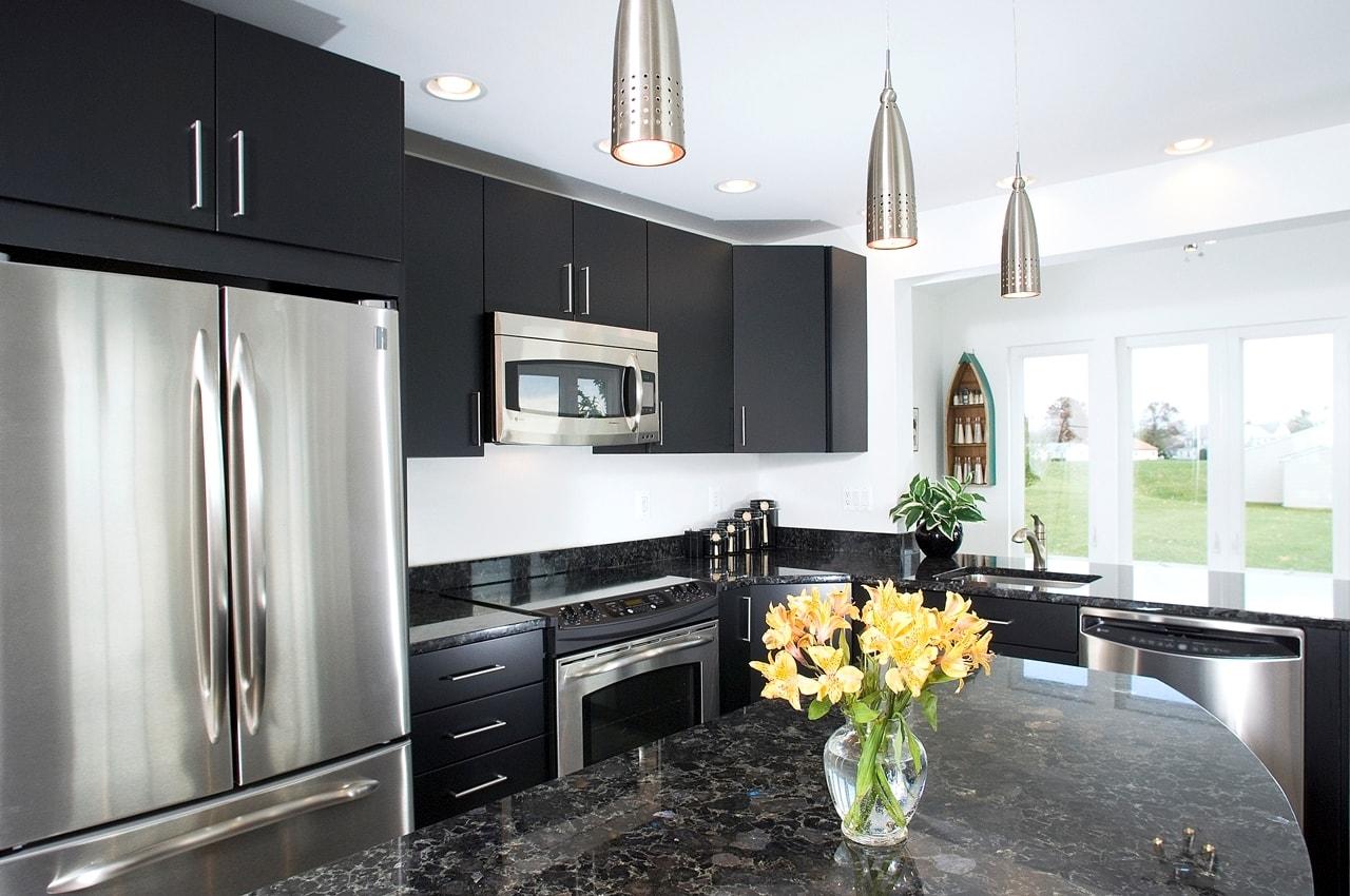 Kitchen Remodeling, Crestwood Village Frederick MD