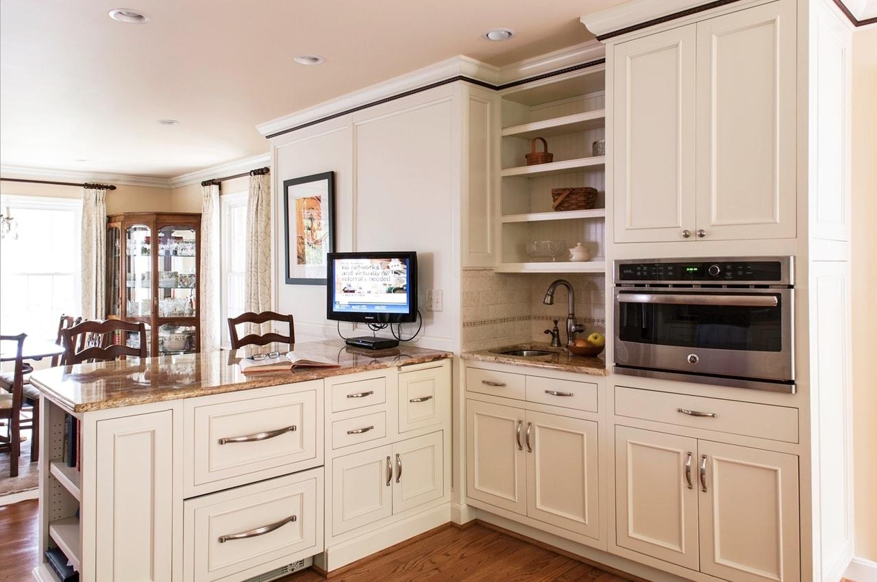 Kitchen Remodeling, Frederick, MD