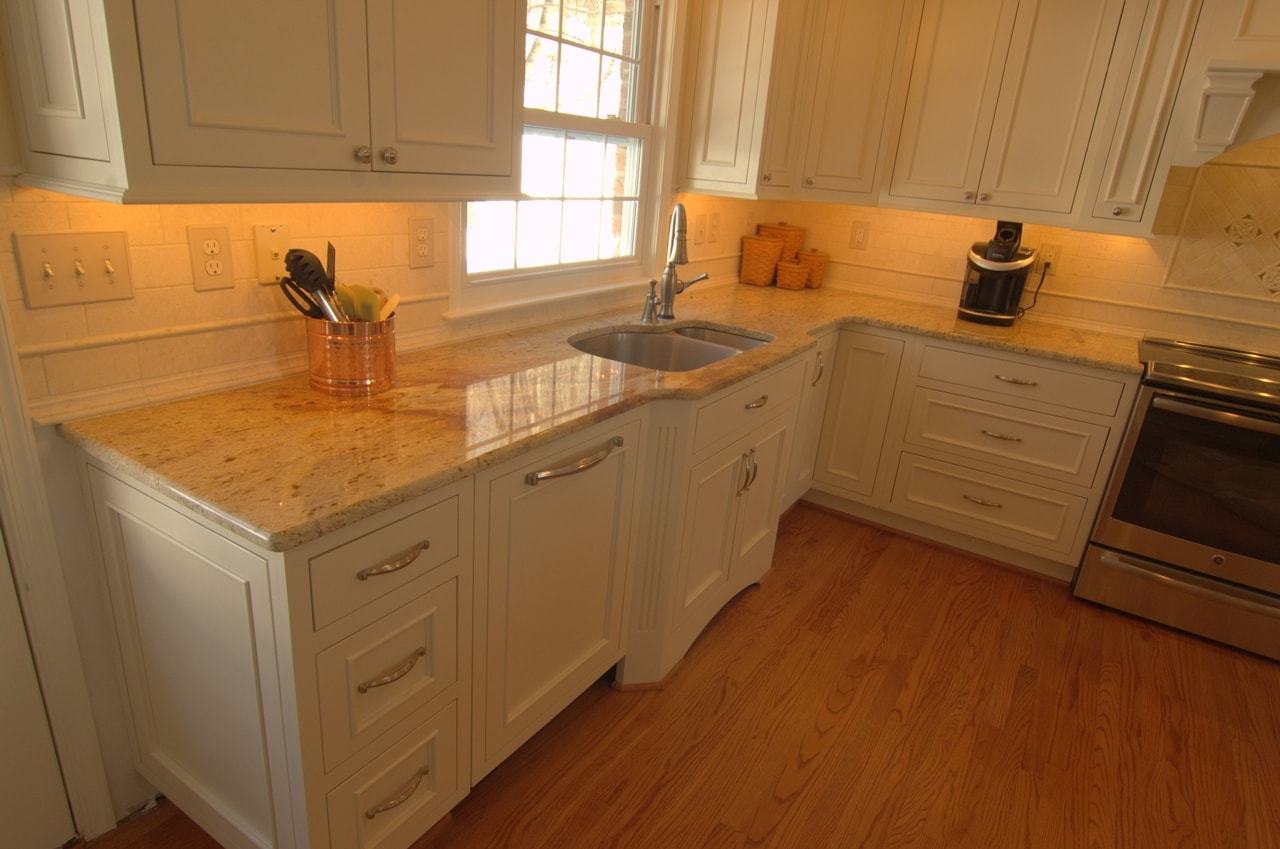 Whole house remodeling, Middletown MD