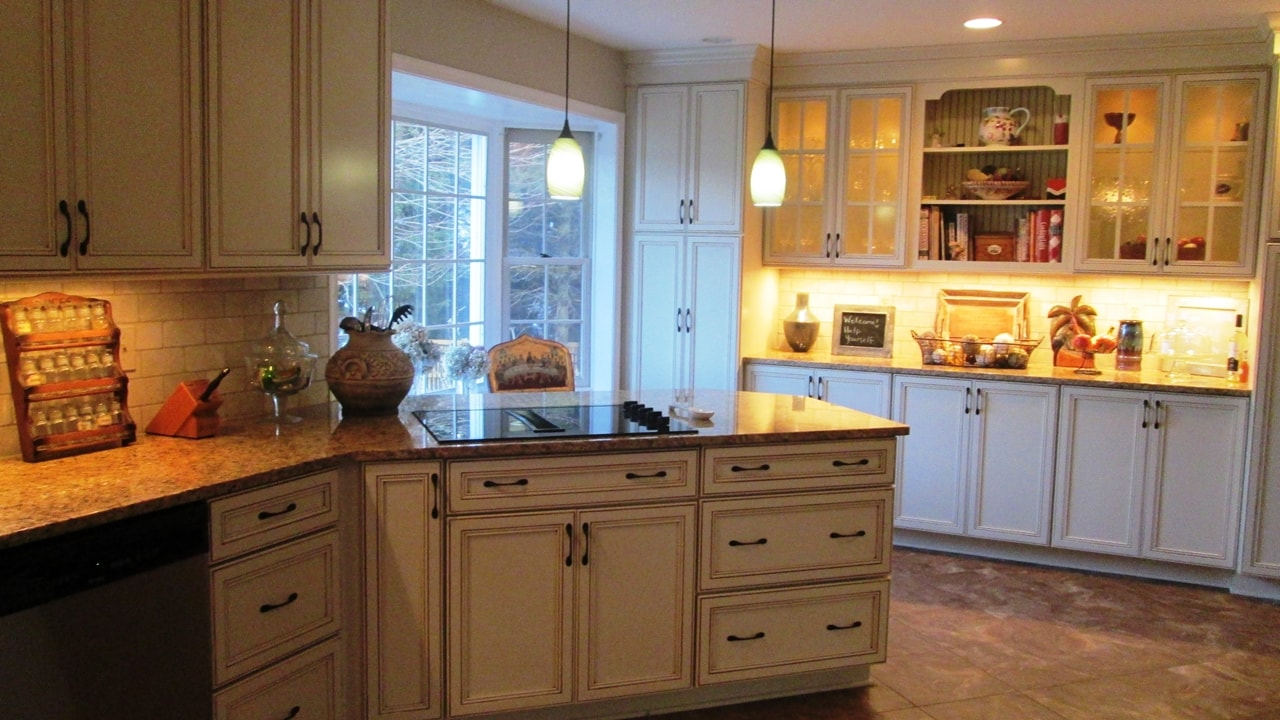 Kitchen remodel, frederick md
