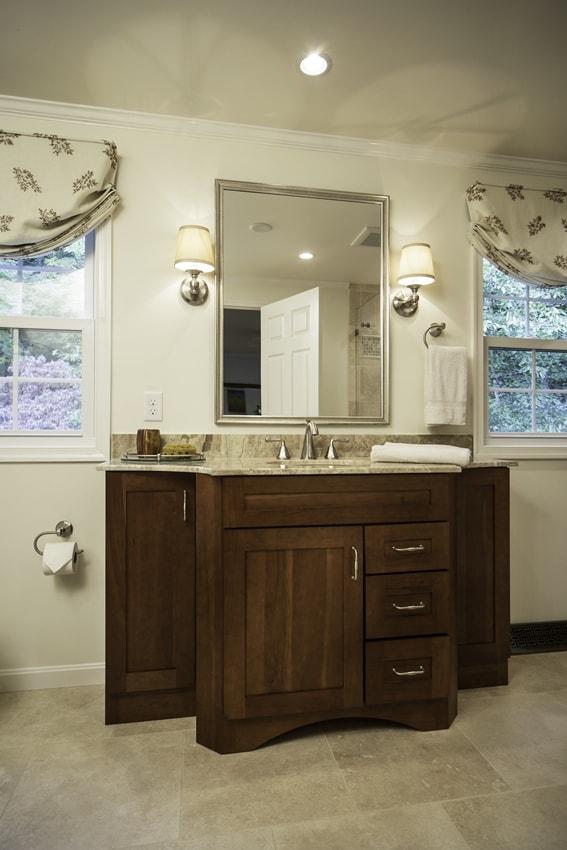 Bath remodeling frederick md