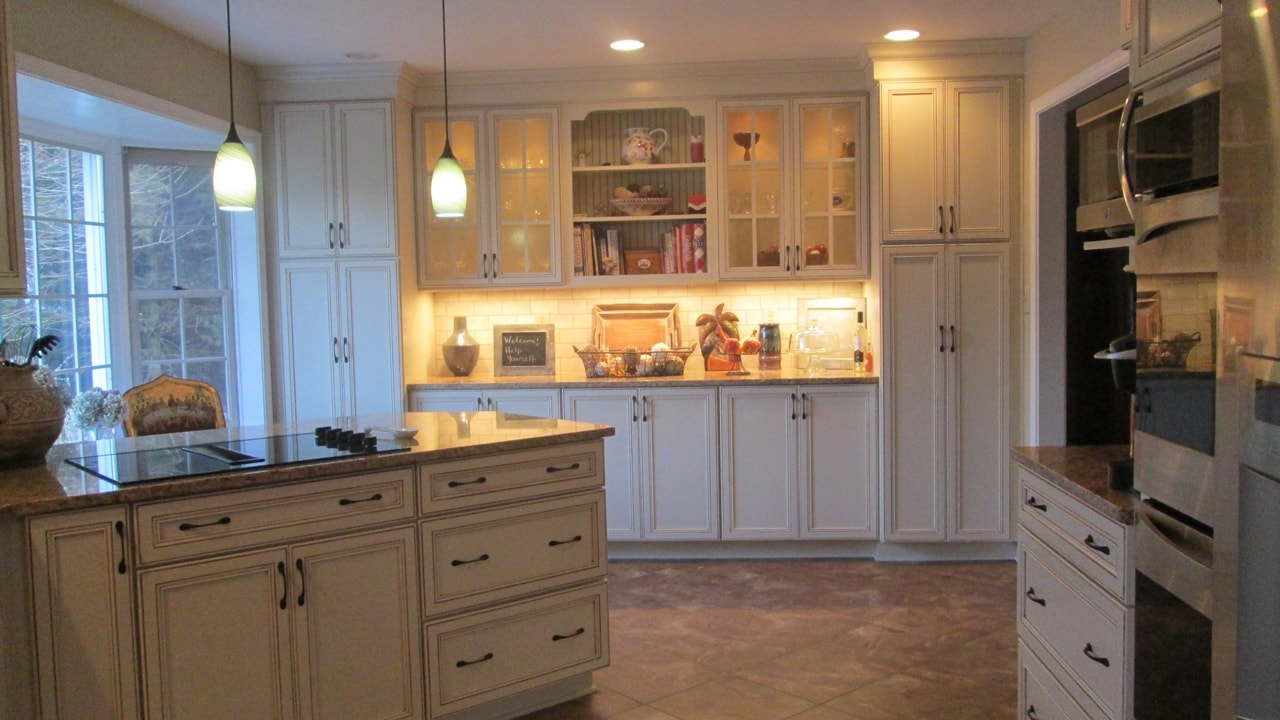 Kitchen Remodeling, Frederick MD
