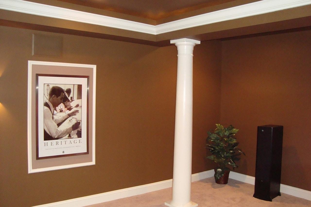 Interior Renovations, Frederick MD