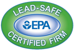 Lead-Safe Certified Firm (EPA)