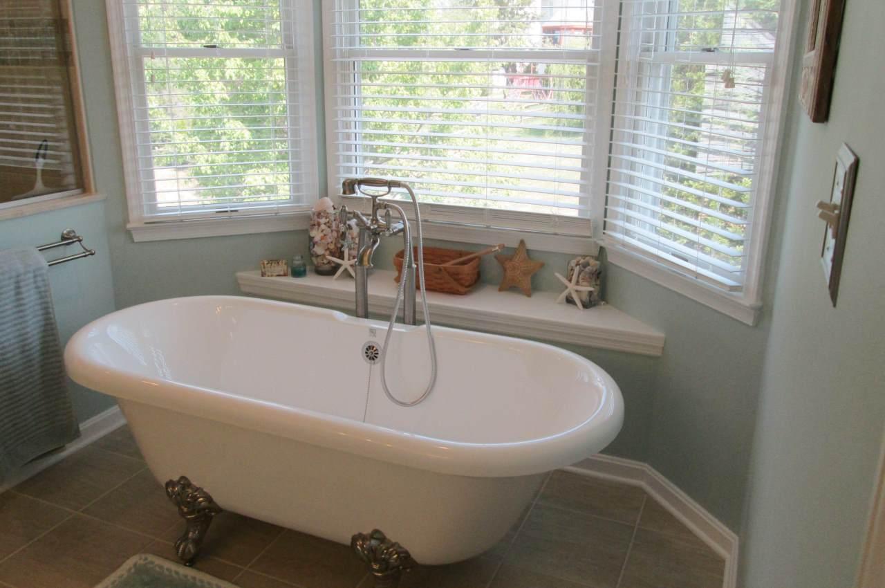 Bathroom Remodeling, Frederick MD