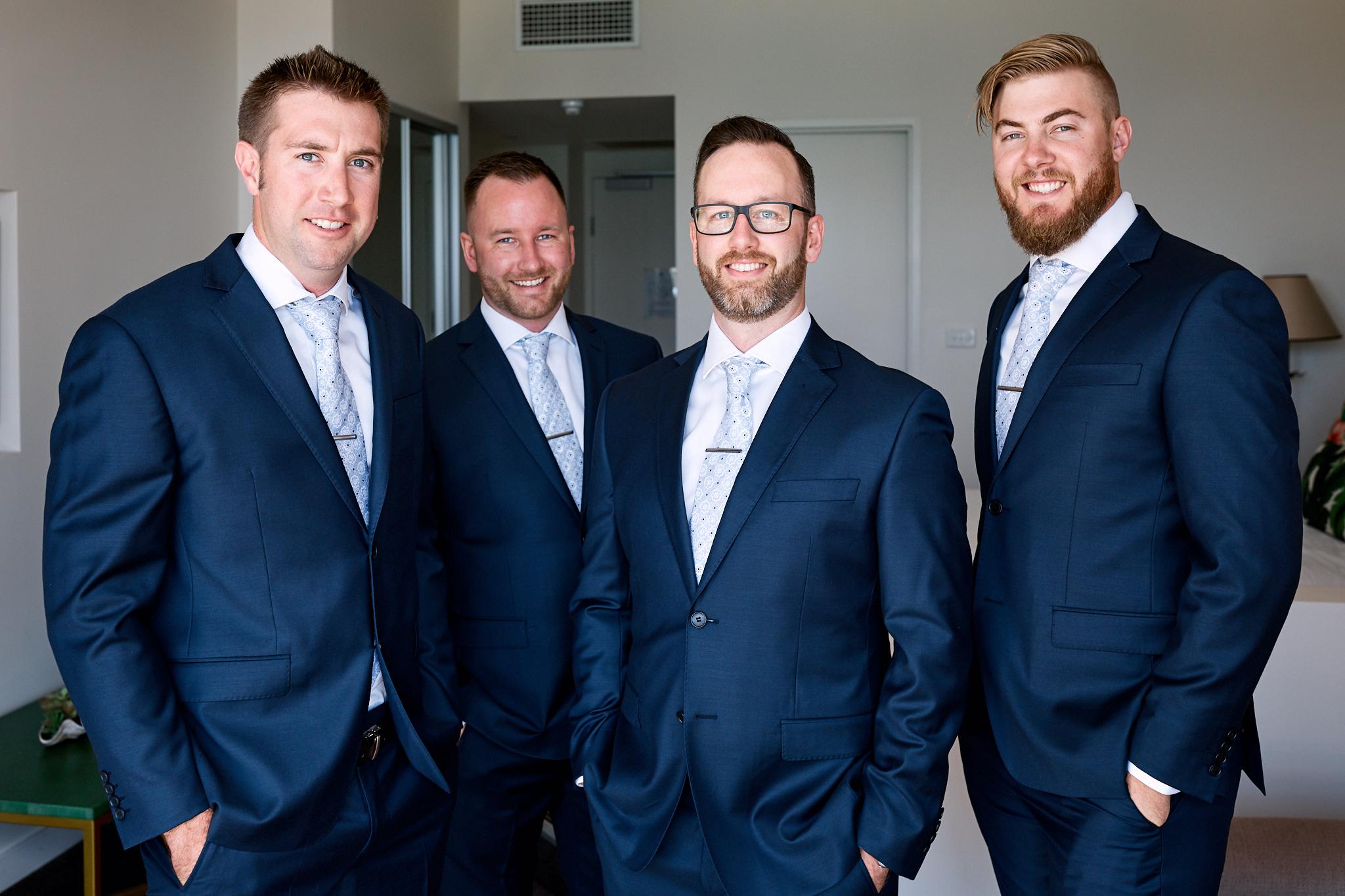 groomsmen in hotel room.jpg