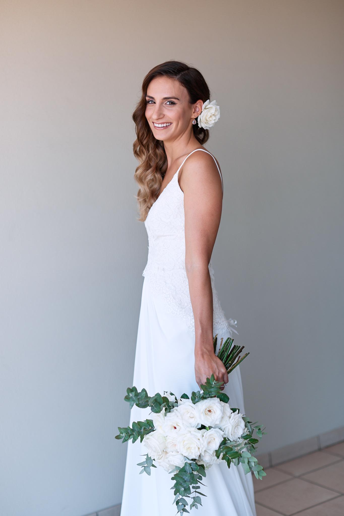 bride standing with bouquet.jpg