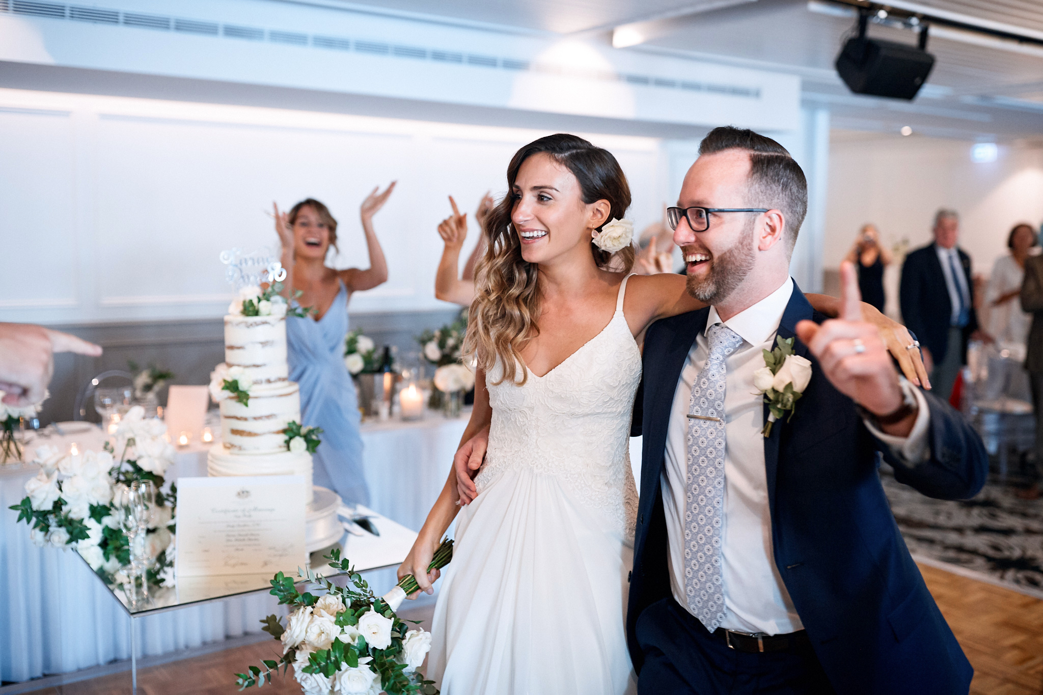 bride and groom reception entrance.jpg