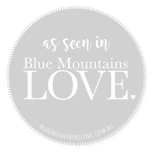 Blue Mountains Love magazine