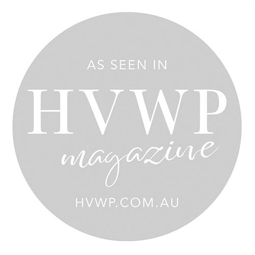Hunter Valley Wedding Magazine