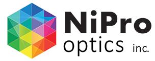 NiPro logo