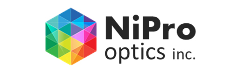 Statement by Tom Gross , President, NiPro Optics
