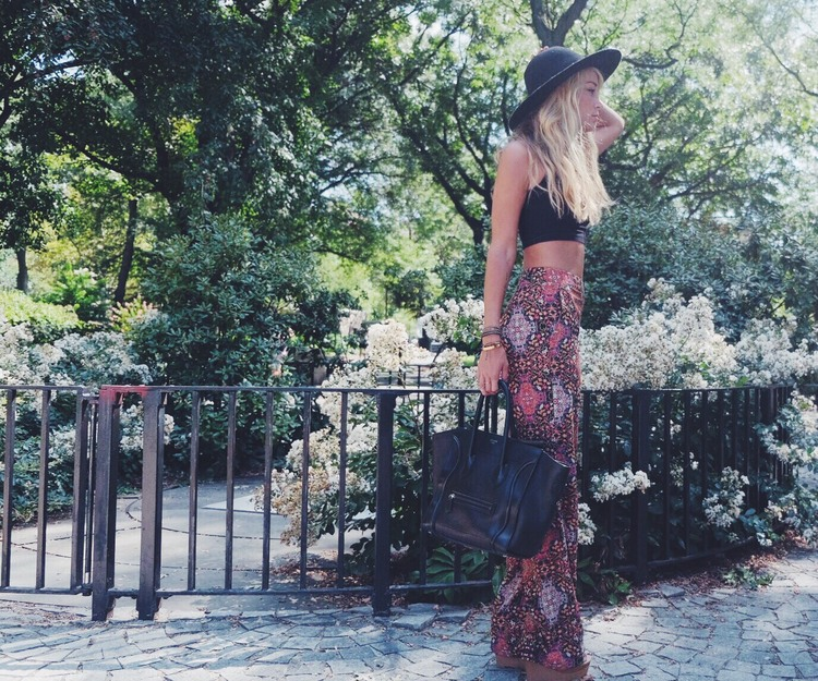 Boho Seventies Wide Leg Pants by The Blonde Vagabond:Jordyn Kraemer.JPG