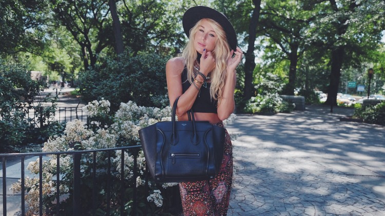 Paisley in the Park by The Blonde Vagabond.JPG