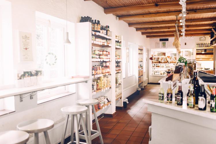 Shopping at Ängavallen by The Blonde Vagabond.jpg