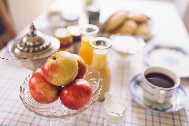 Breakfast in Sweden by The Blonde Vagabond.jpeg