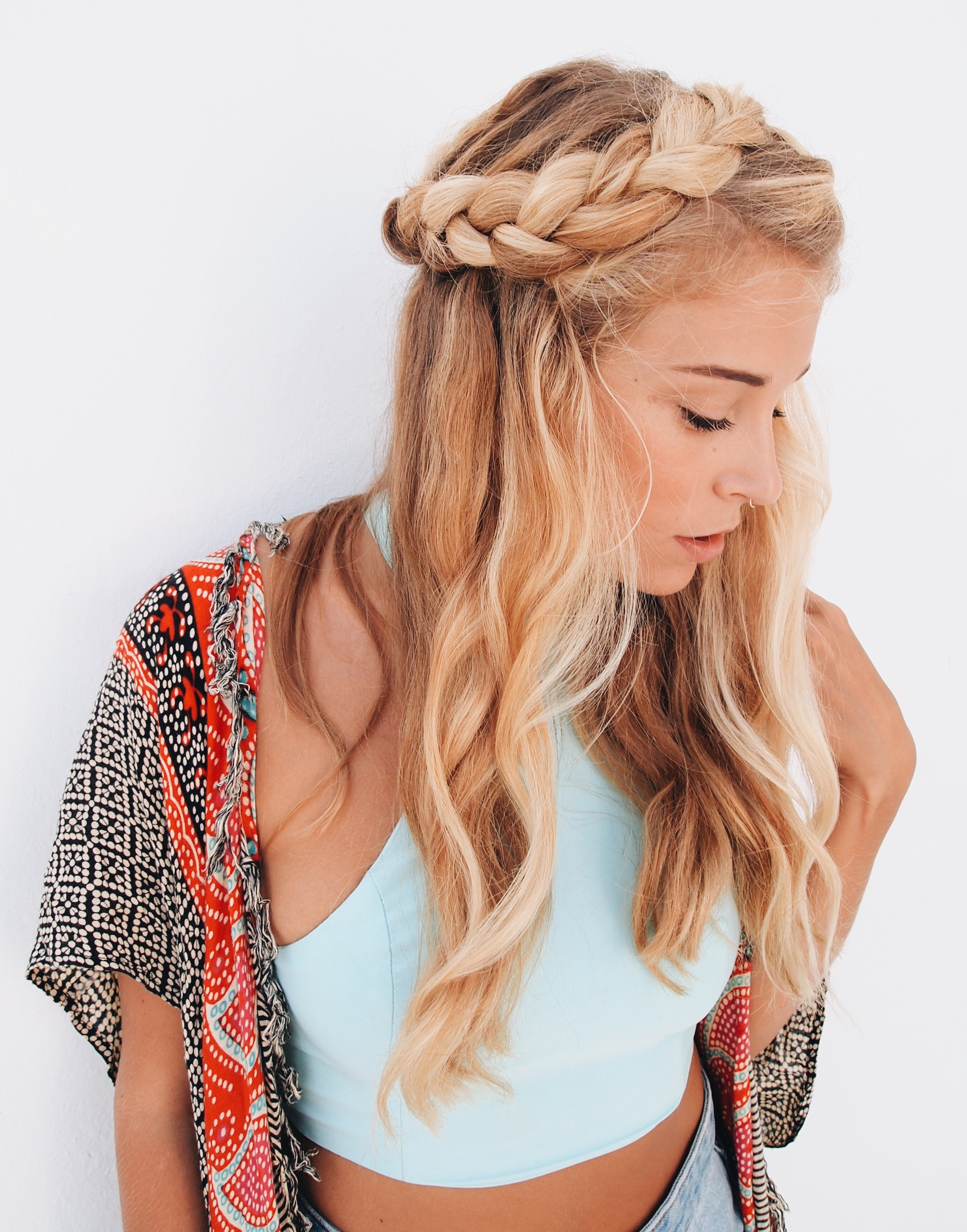 Half Down Halo Braid Style by The Blonde Vagabond.jpg