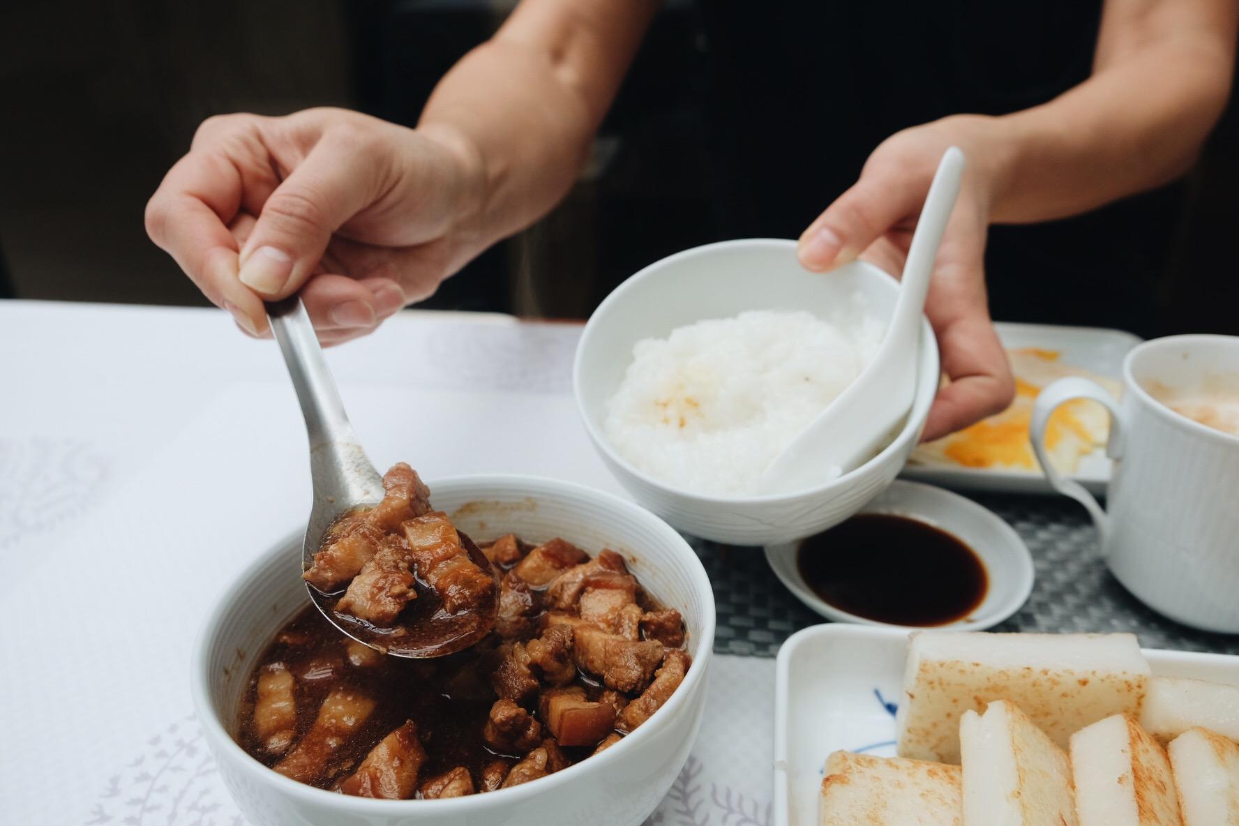 Taiwanese Pork Topping Over Rice.JPG