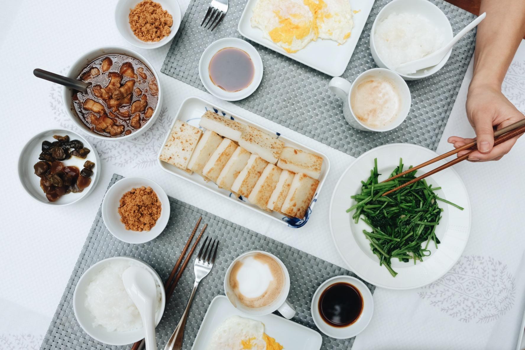 Traditional Taiwanese Breakfast.JPG