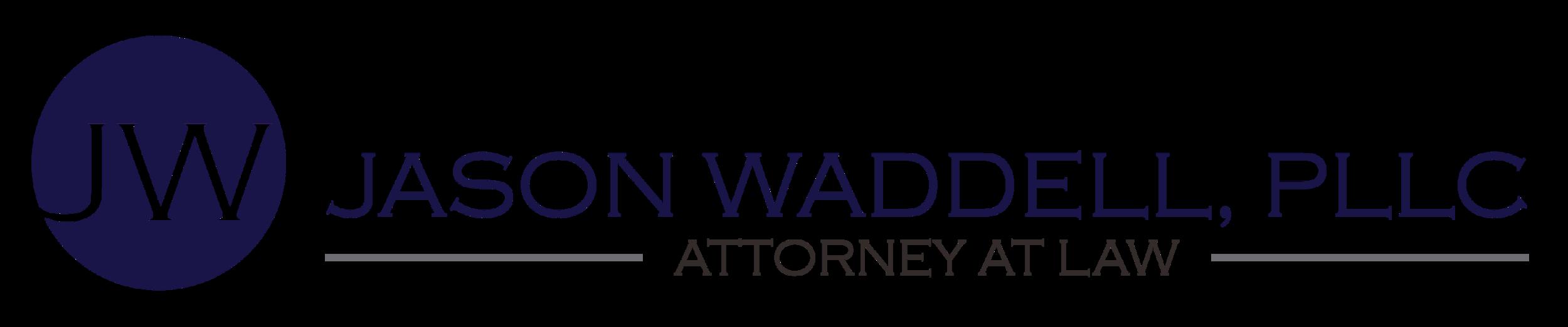 Jason Waddell Law