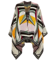 Navajo cape