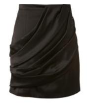 Winter Evening Skirt