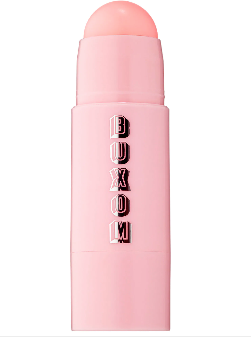 Buxom Powerplump Lip Balm in Big O