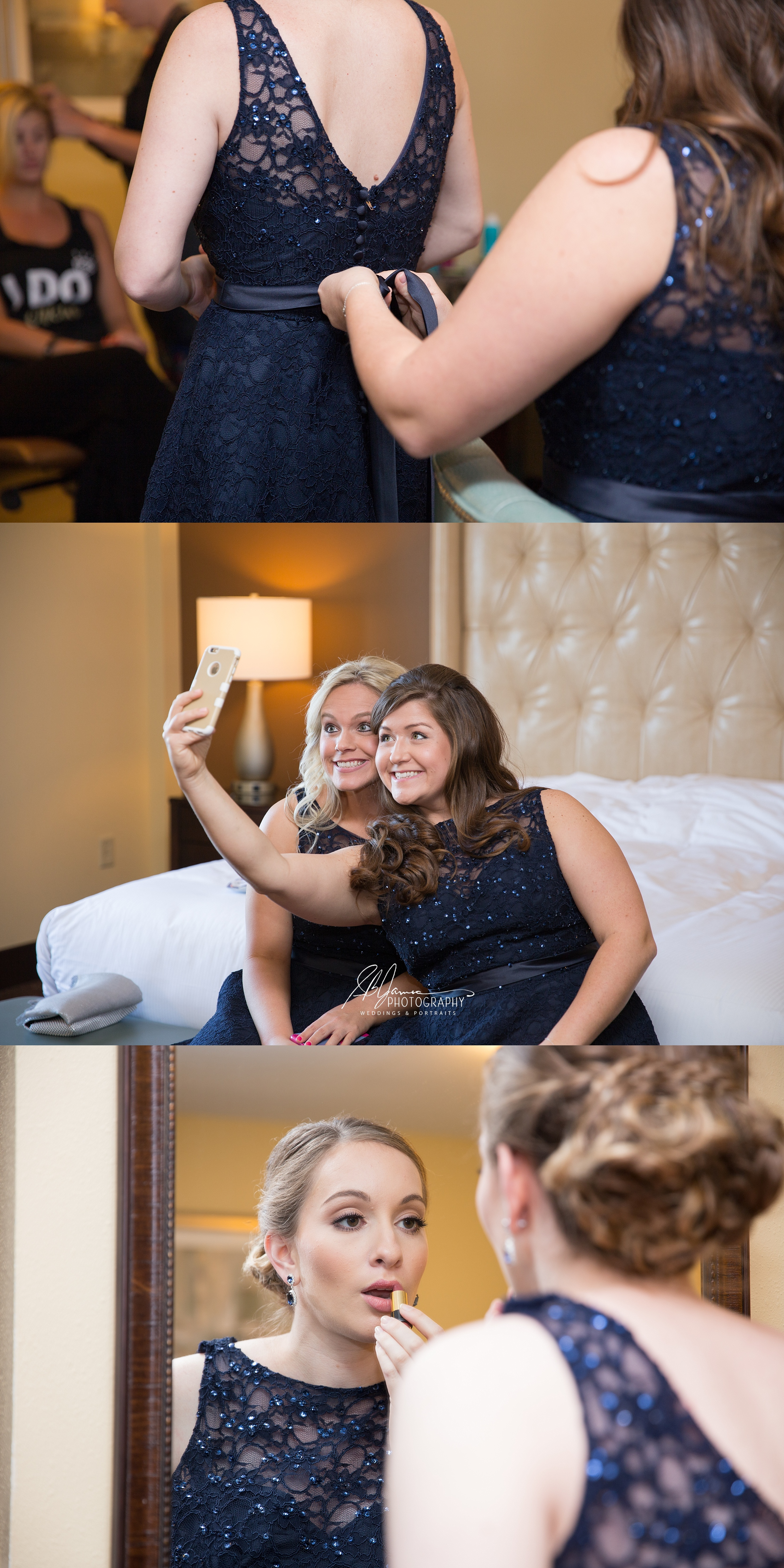 Baton Rouge New Orleans NOLA Lafayette Destination Wedding Photographer Gulf Coast Wedding Photographer