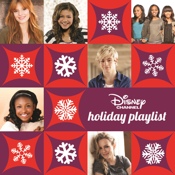 Disney Channel Holiday Playlist.jpg