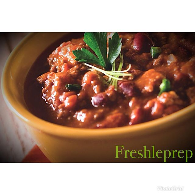 New item next week! 🚨Bison Chili🚨. . 💥Deadline to place orders is TODAY at 11pm, for Sunday Oct 7th & 8th Delivery 🔹Check out our complete menu at: www.freshleprep.com/meals/ 🔹Contact us or visit our website for more info on PICKUP LOCATIONS at www.freshleprep.com/faqs/ ____ #freshleprep #fitspo #fitmom #fitness #instafit #eattogrow #staykempt #healthyeating #bodybuilding #prepmeals #inspiration #paleo #vegan #mealprep #health #eatclean #fresh #foodie #bulking #lean #eatright #fitmeals #protein #igfitness #fitness #muscle #instafit #motivation #weightloss #dietfood .