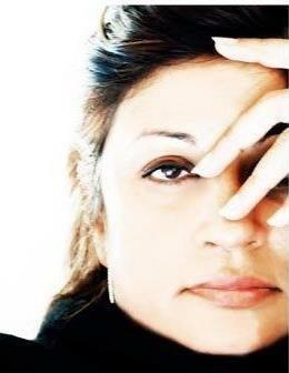 Lekha Singh portrait