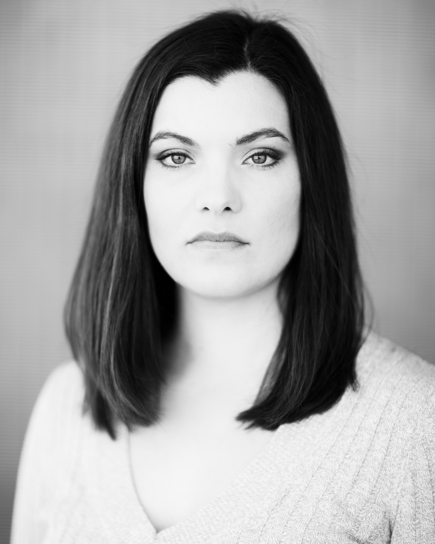Stephanie, 2016