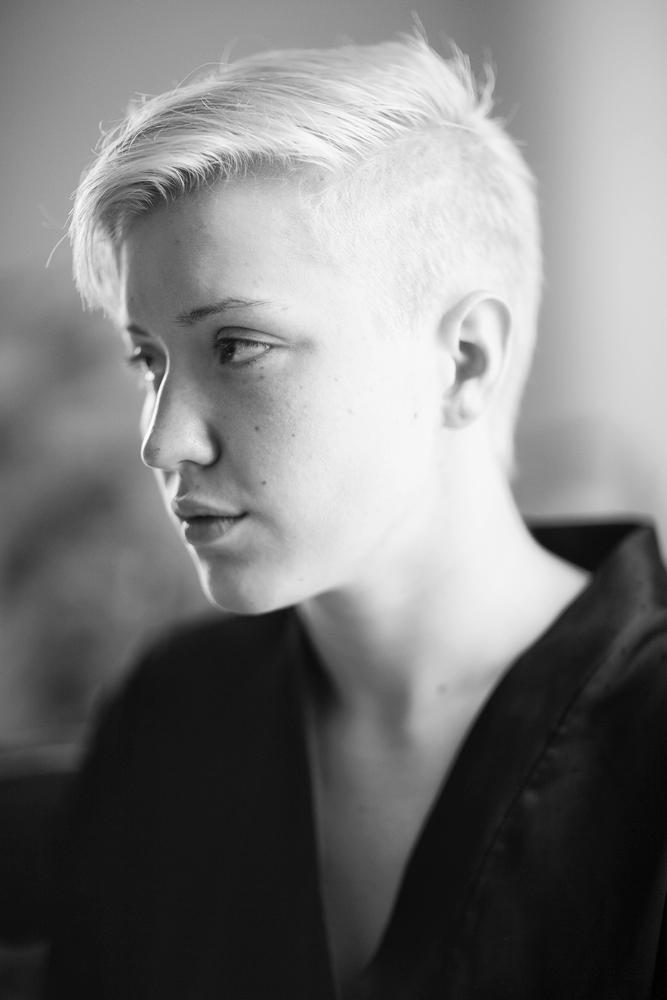 Shannon, 2014