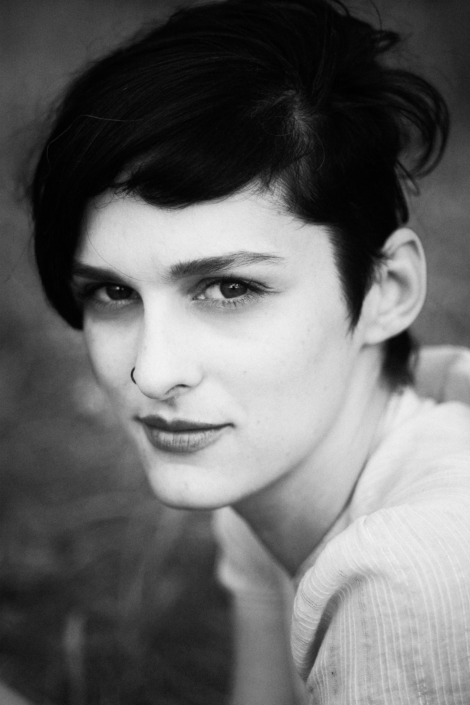 Olivia, 2013