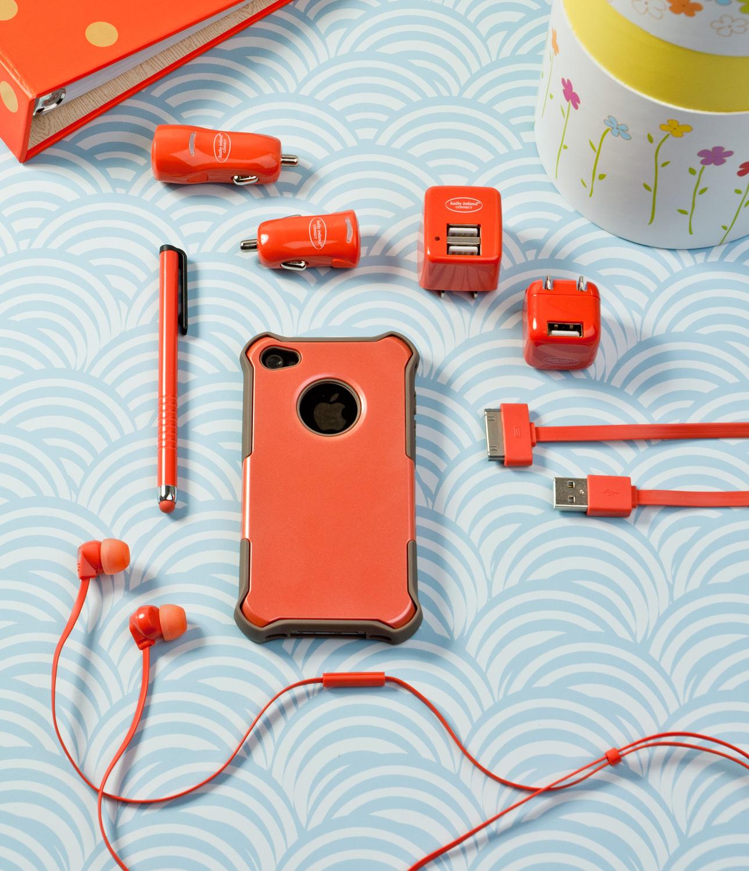 Photo for Mobile Life catalog. © E-filliate Inc.