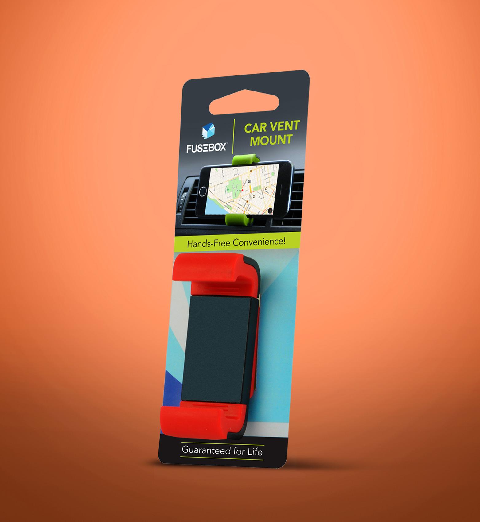 Package design for Fusebox. © E-filliate Inc.