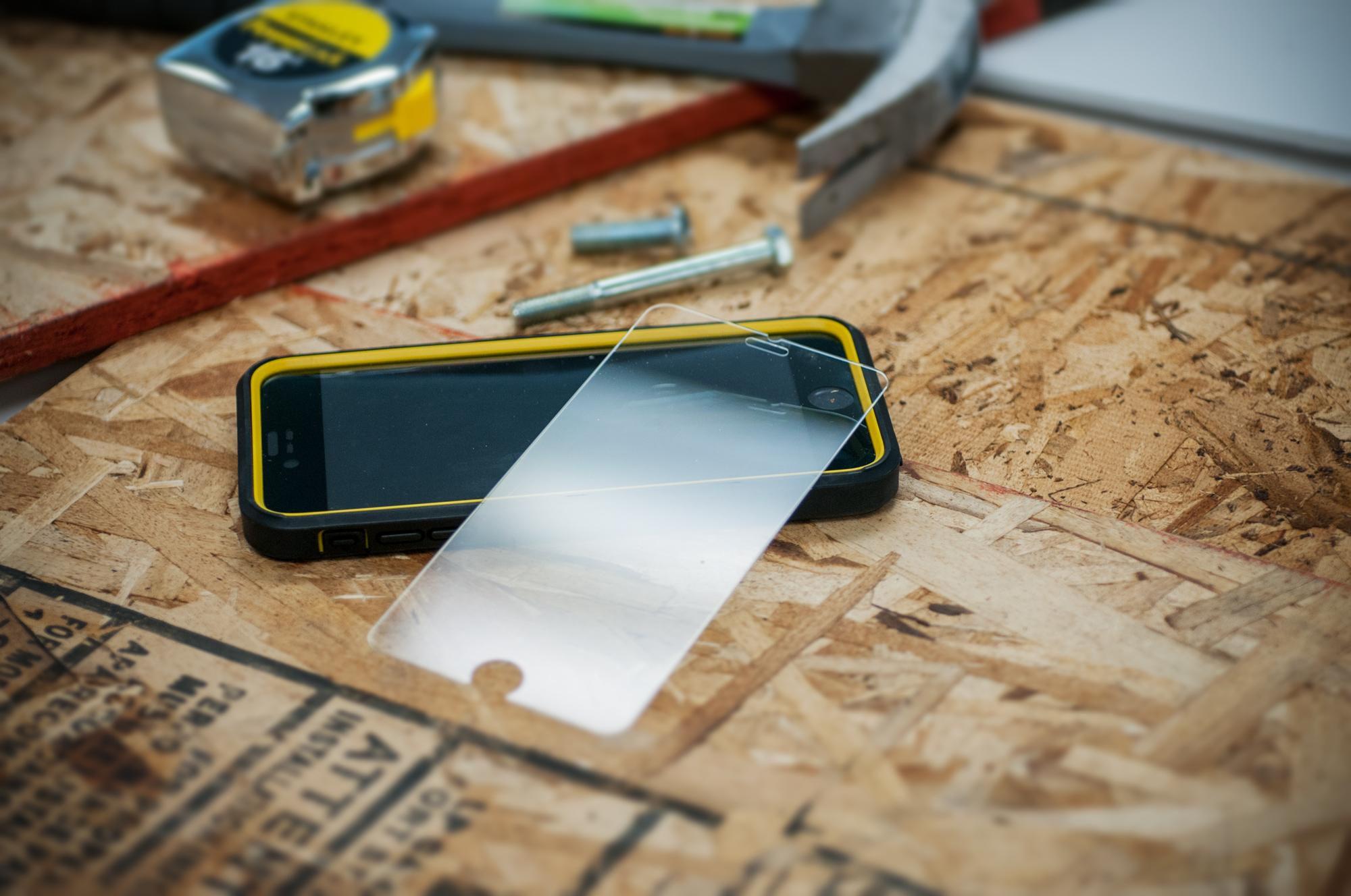 Photo for Stanley line of mobile accessories. © E-filliate Inc.