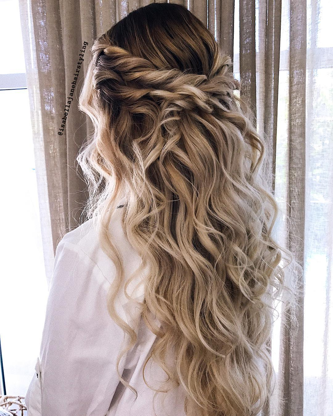 Hair: Isabella Jane