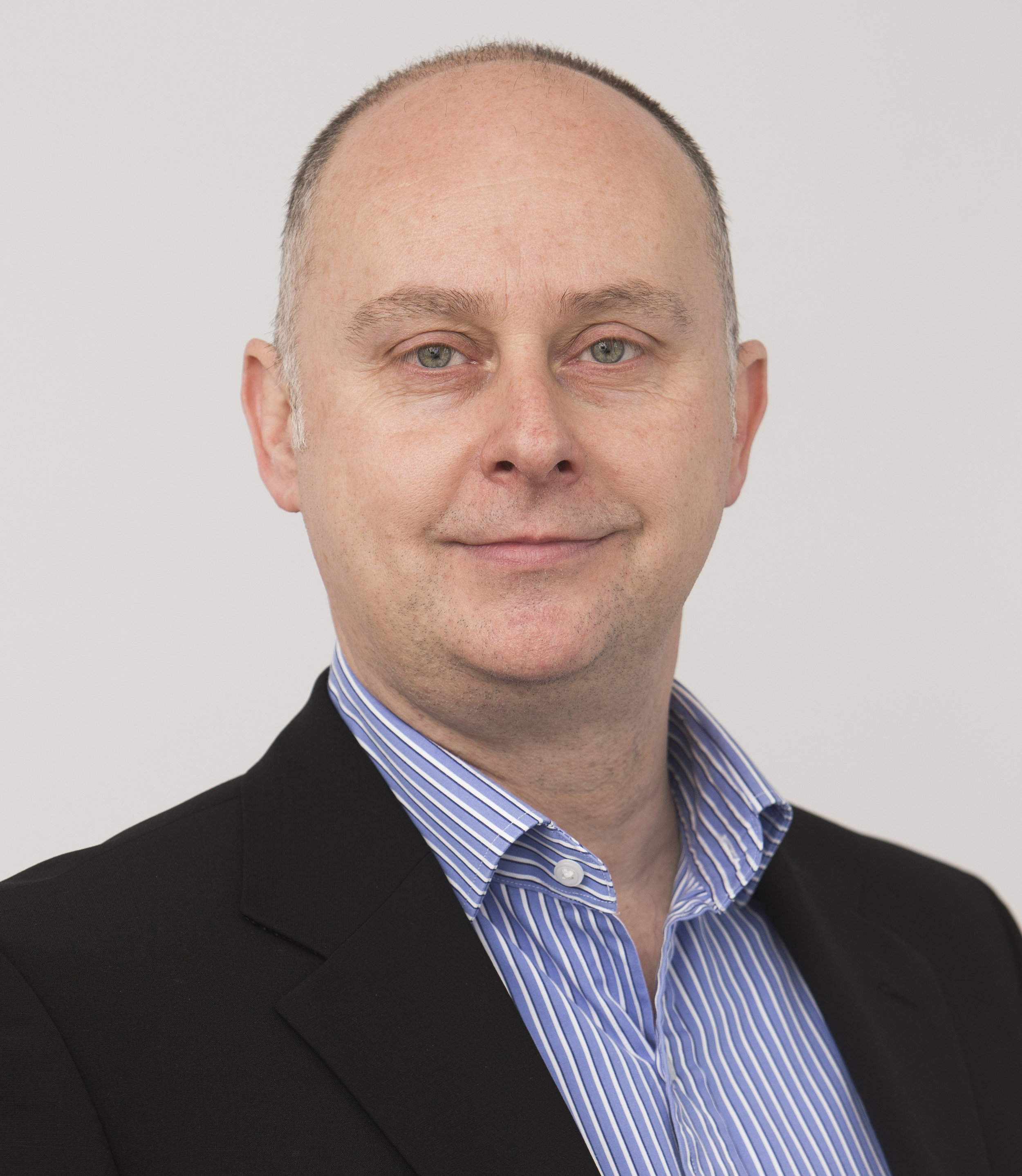Damon Bowler Manager of Projects
