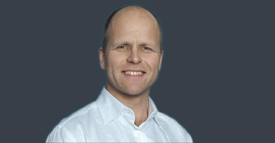 Morten Haug Emilsen - Executive Vice President