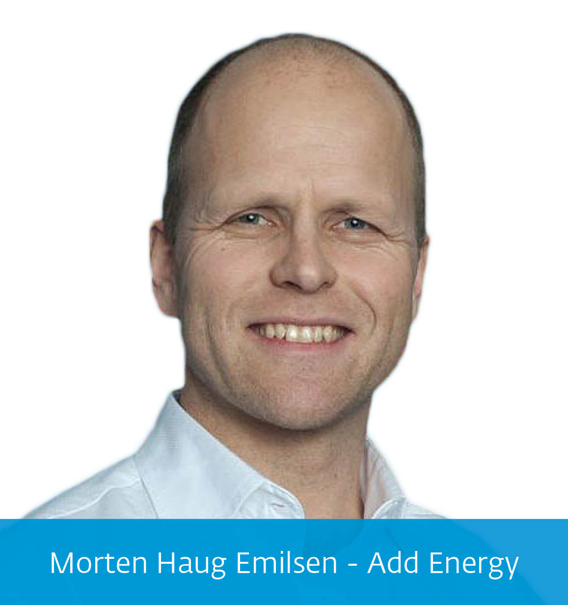 Morten Haug Emilsen - Add Energy