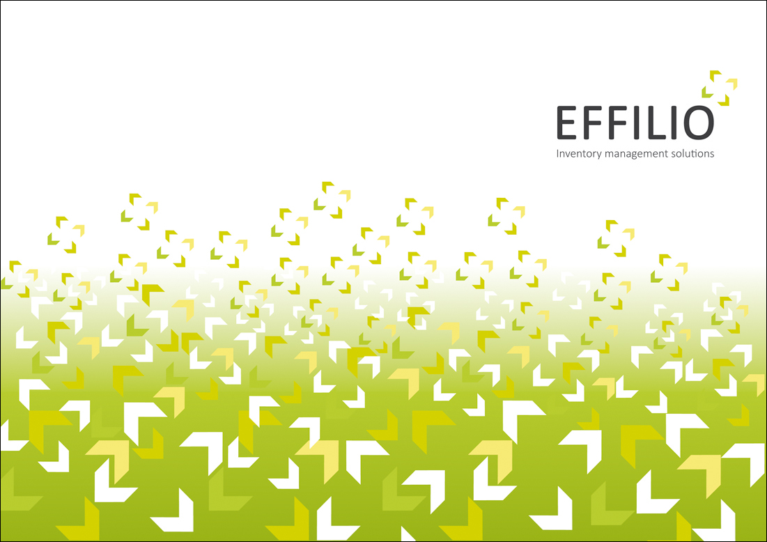 Artwork for Effilio, Smart Factory Logistics Systems