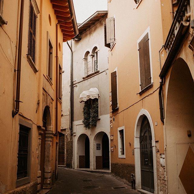 Azok az Olasz utcácskák! 🌞