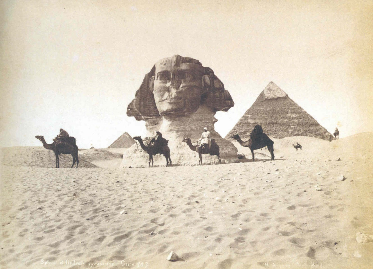 Do you know who probably were the first travel photographers?Do you know that they made the world's first travel photography book ? Do you know that one of them was  Flaubert, the writer ?  Read this article to know more.