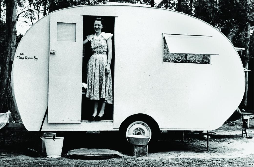 Tarjeta de visita de Caravanbook
